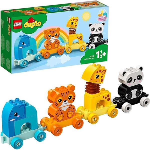 Imagen de Lego Duplo Tren De Los Animales