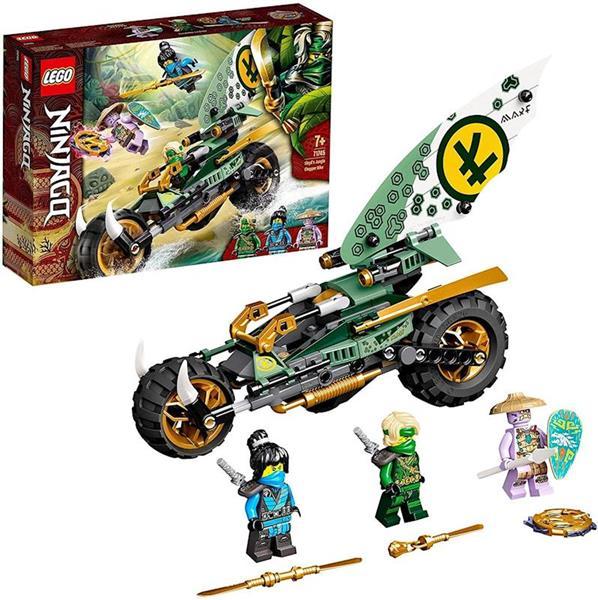 Imagen de Chopper Jungla de Lloyd Lego Ninjago