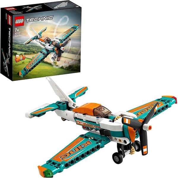 Imagen de Avión de Carreras Lego Technic