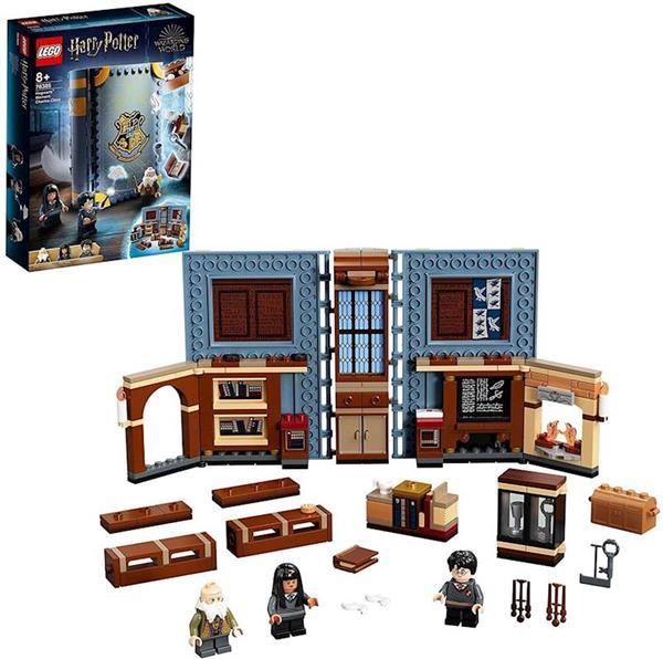 Imagen de Lego Harry Potter Clase De Encantamientos