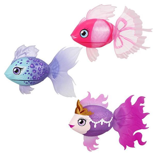 Imagen de Little Live Pets Pez para Aquaritos