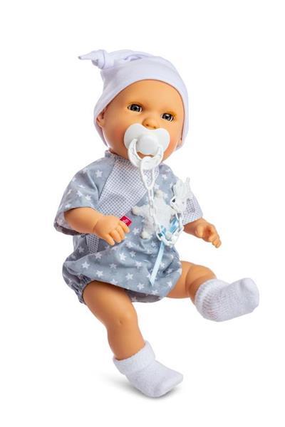 Imagen de Muñeco Baby Susú Llorón Niño