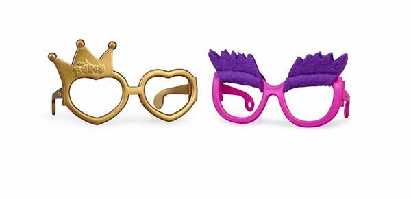 Imagen de Gafas Bellies Crazy Sunglasses