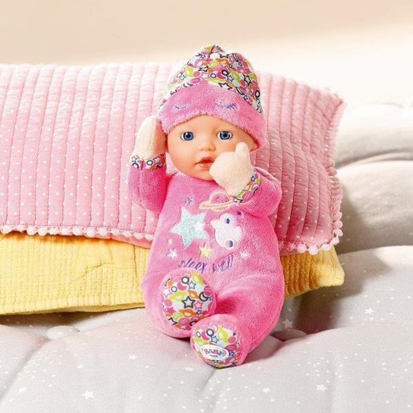Imagen de Muñeco Dormilón Baby Born 30 Cm