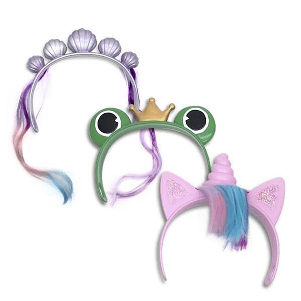Imagen de Diademas Bellies Crazy Headbands