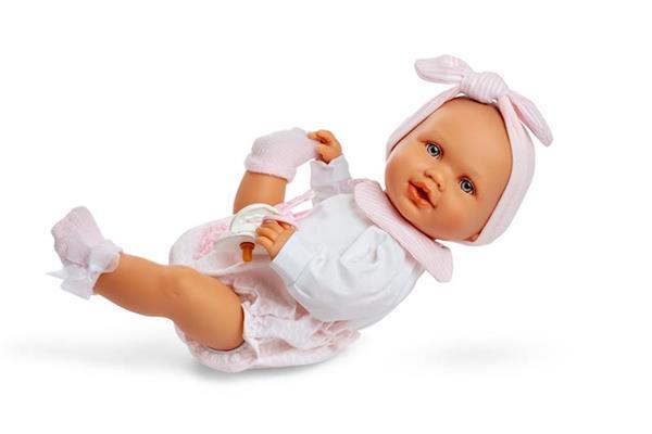 Imagen de Muñeca Llorona Baby Marianna