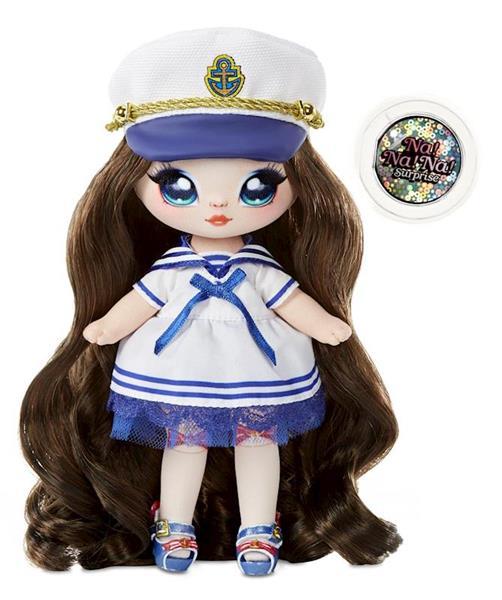 Imagen de Muñeca Sailor Blu Na Na Na Surprise 16 Cm
