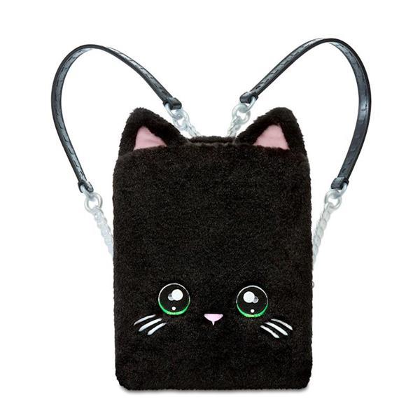Imagen de Mochila Dormitorio Black Kitty  Na Na Na Surprise