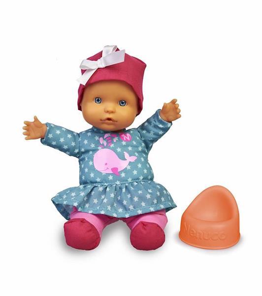 Imagen de Nenuco Baby Talks ¡Hacemos Pipí!