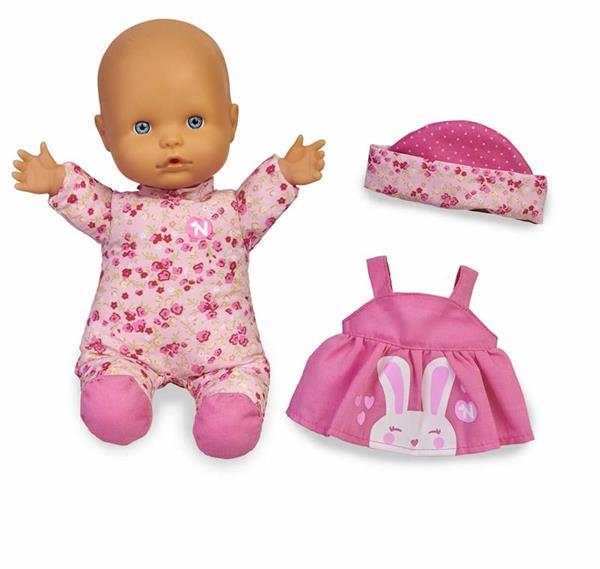 Imagen de Nenuco Baby Talks ¡Nos Vestimos!