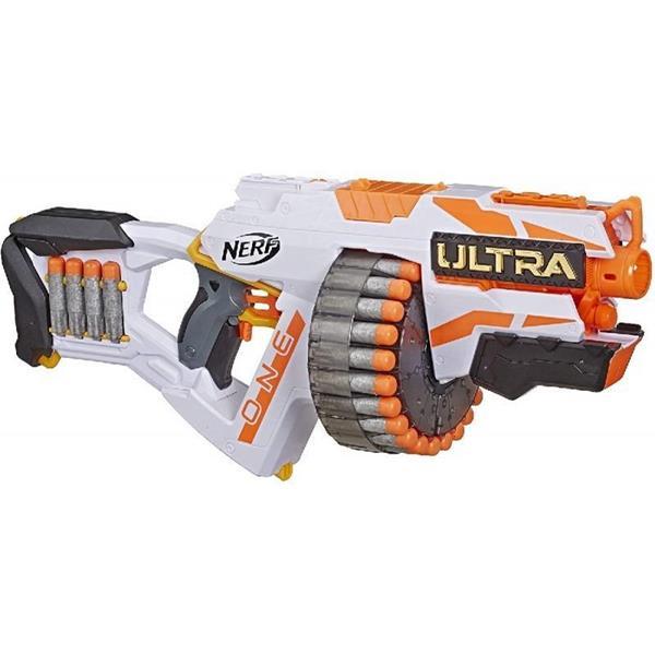 Imagen de Pistola Nerf Elite Ultra One Hasbro
