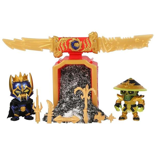 Imagen de Treasure X Batalla Ninja