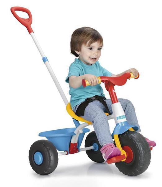 Imagen de Triciclo Baby Trike