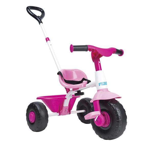 Imagen de Triciclo Baby Trike Rosa