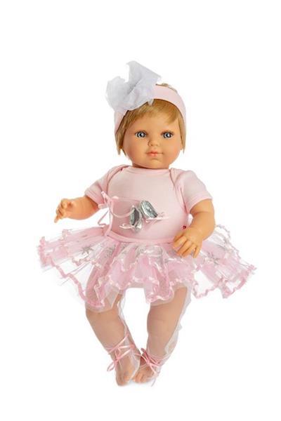 Imagen de Muñeca Baby Sweet Bailarina