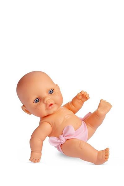 Imagen de Muñeca Newborn Con Braguita Rosa 20 Cm