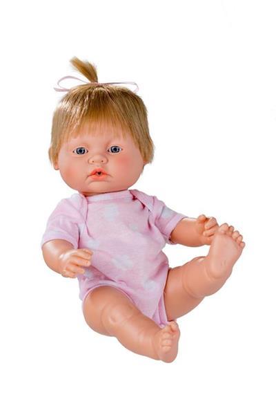 Imagen de Muñeca Europea Newborn 38 Cm