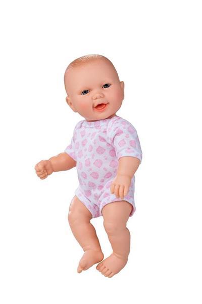 Imagen de Muñeca Europea Con Ropa Newborn 30 Cm