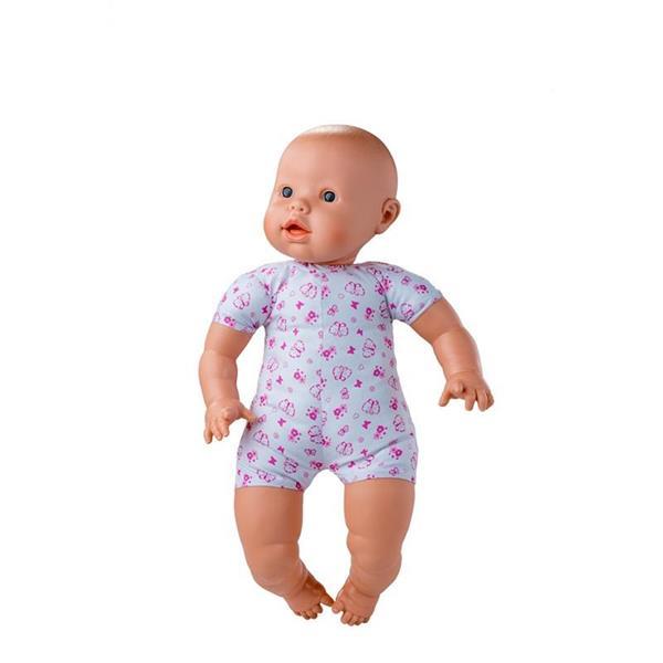 Imagen de Muñeco Hospital Europeo Newborn 45 Cm