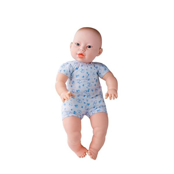 Imagen de Muñeco Hospital Asiático Newborn 45 Cm