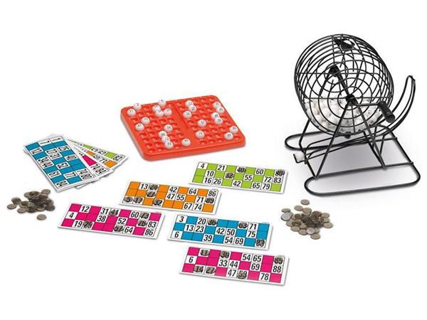 Imagen de Bingo Clásico con Bombo