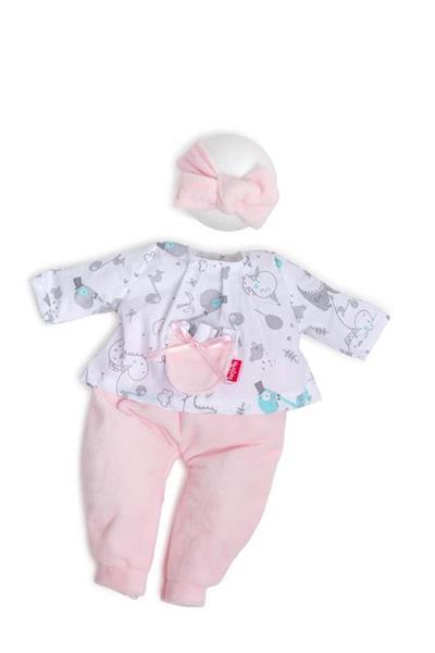 Imagen de Pijama Dinos Baby Susú 38 Cm