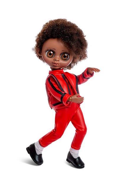 Imagen de Muñeco The Biggers Luxury Doll Mikel