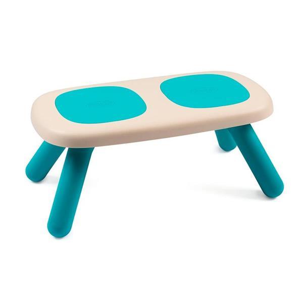 Imagen de Banco Infantil Azul Smoby