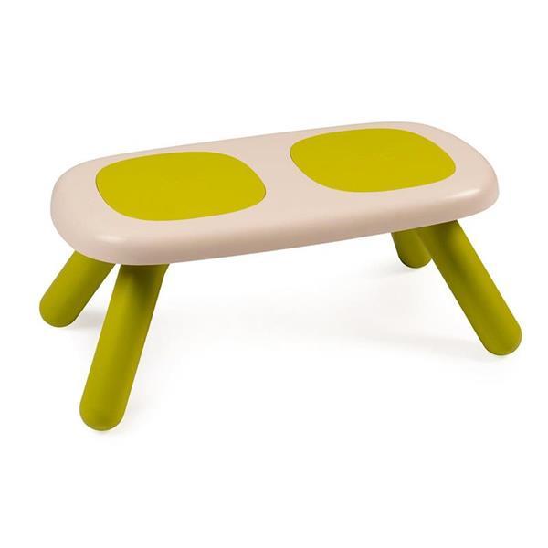 Imagen de Banco Infantil Verde Smoby