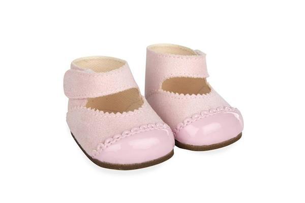 Imagen de Zapatos Reborn Pack 6