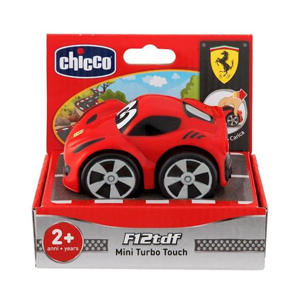 Imagen de Mini Turbo Touch Ferrari F12
