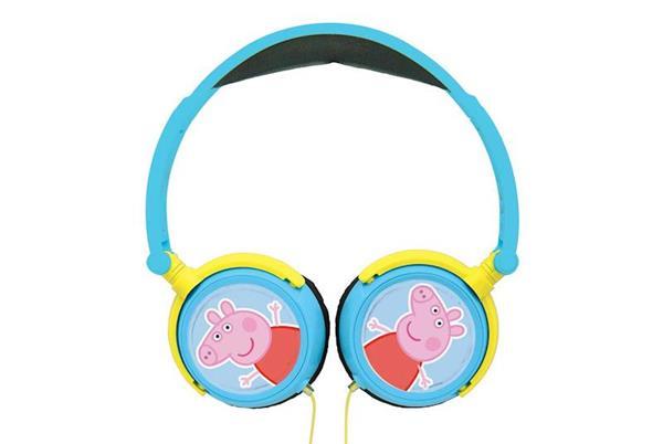 Imagen de Auriculares Stereo Peppa Pig