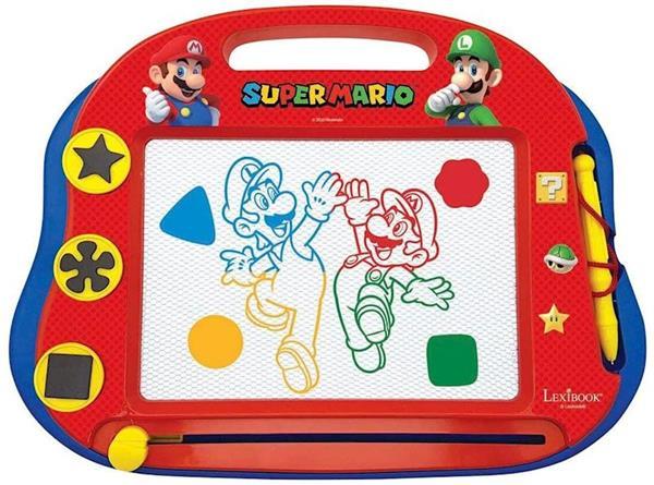 Imagen de Pizarra Mágica de Super Mario