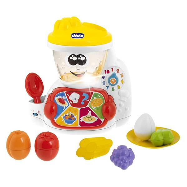 Imagen de Cooky Robot De Cocina ABC Chicco
