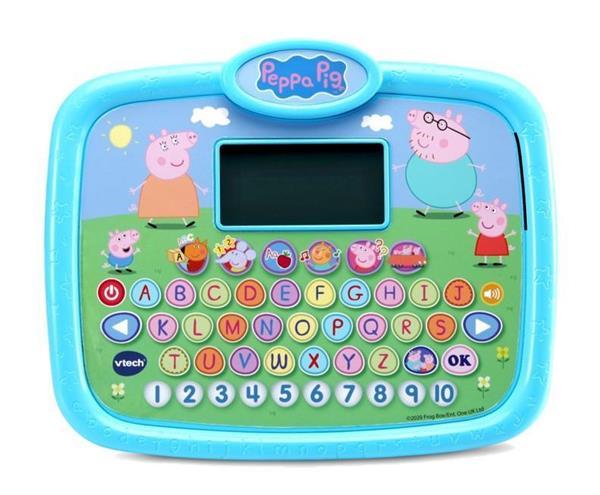 Imagen de Tablet Peppa Pig con 6 Actividades