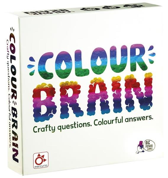 Imagen de Juego Colour Brain