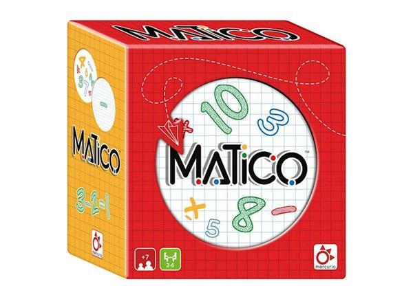 Imagen de JUEGO MATICO