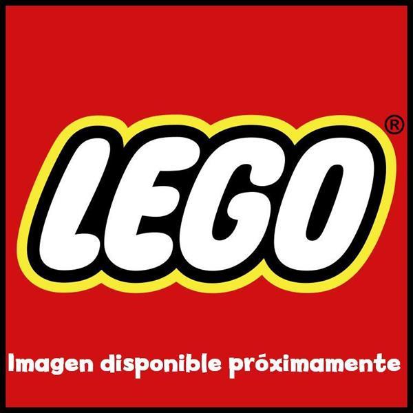 Imagen de Acrobacias Mágicas Lego Friends