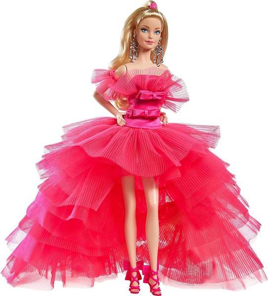 Imagen de Barbie Colección Rosa