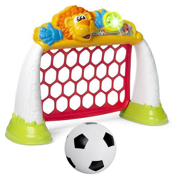 Imagen de Portería Electrónica Goal League Pro
