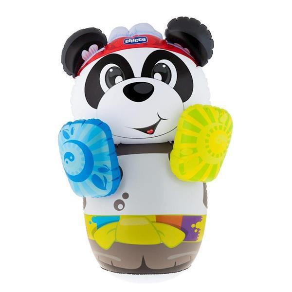 Imagen de Panda Boxing Coach