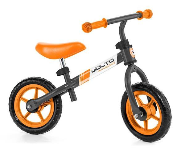 Imagen de Bicicleta Sin Pedales Naranja