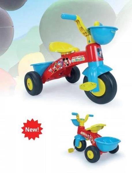 Imagen de Triciclo Baby Trico Mickey