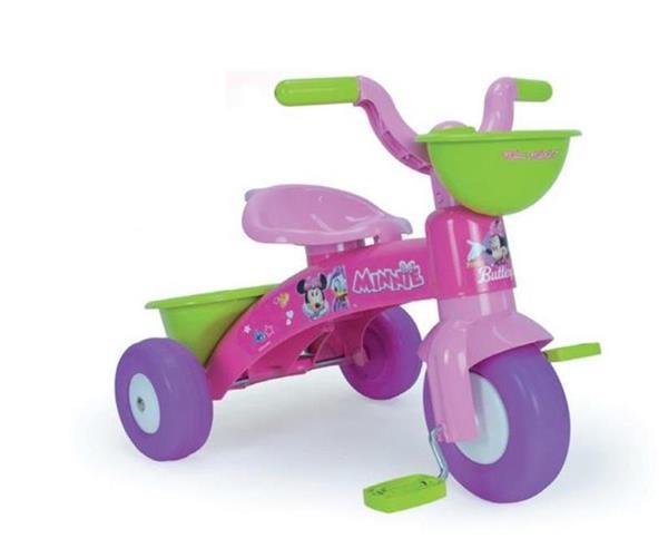 Imagen de Triciclo Baby Triclo Minnie