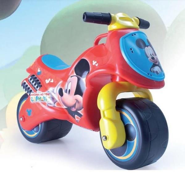 Imagen de Correpasillo Moto Neox Mickey