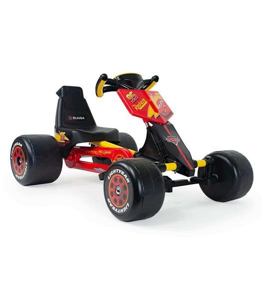 Imagen de Go Kart Pedales Cars