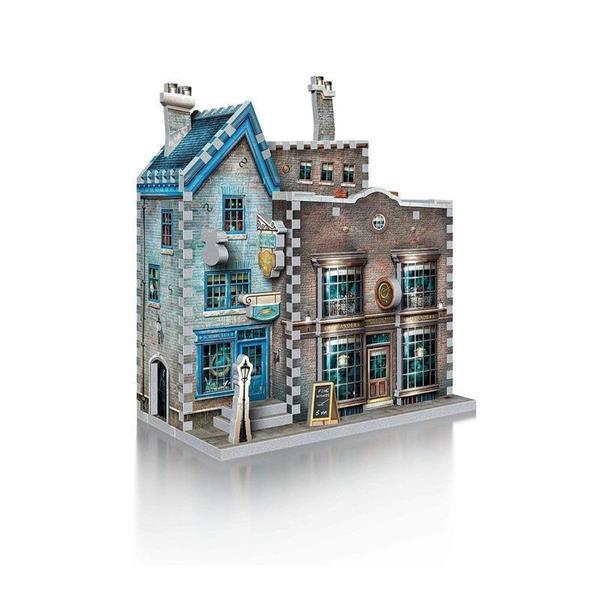 Imagen de Puzzle 3D Tienda De Varitas Ollivander's