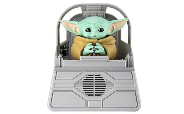 Imagen de Altavoz Baby Yoda The Mandalorian