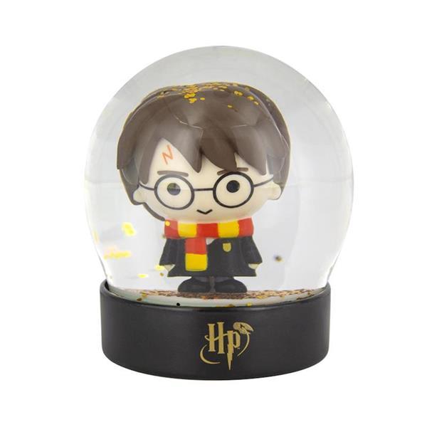 Imagen de Bola De Nieve Harry Potter