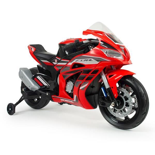 Imagen de Moto Batería Honda CBR 12V